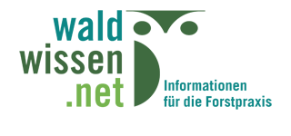 Homepage waldwissen.net